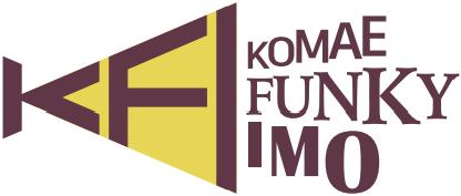 Komae Funky Imo